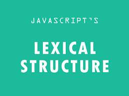 lexical JS
