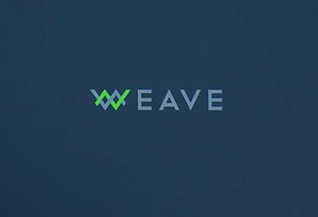Google Weave Logo